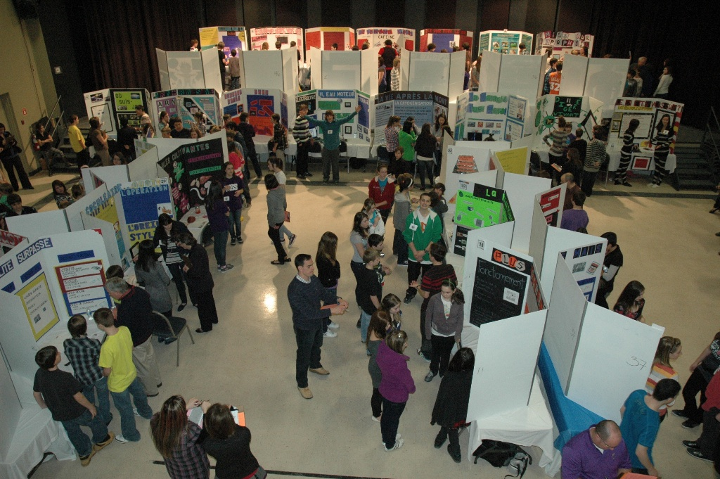 Expo-sciences 2010